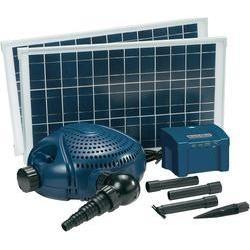 Fiap Aqua Active Solar 3000, 2554