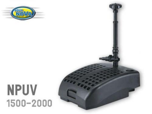 AQUA NOVA NPUV-1500