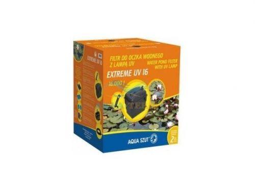 Aqua Szut Extreme UV 16 set