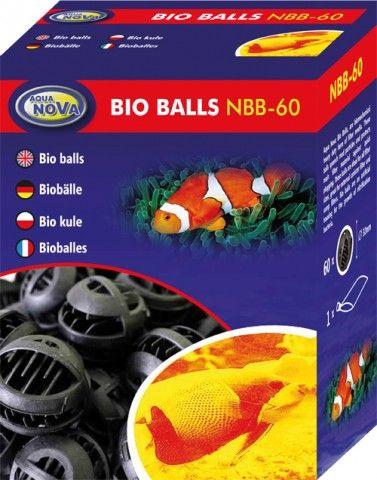 AQUA NOVA Bio balls