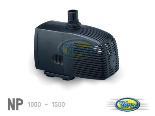AQUA NOVA NP-2000