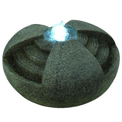 Europalms vodní kámen