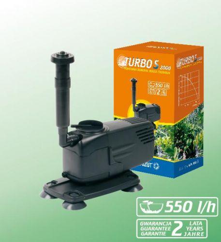 Aqua Szut Turbo S 2000