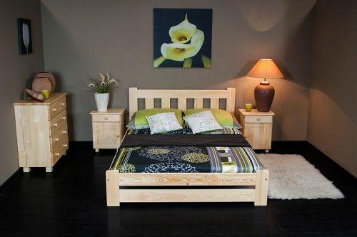 Magnat Mila postel