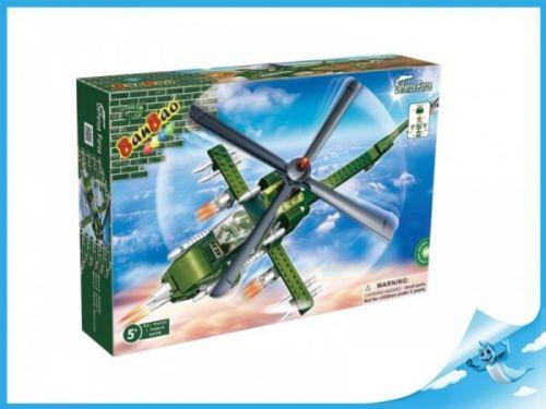 Banbao Defence Force vrtulník