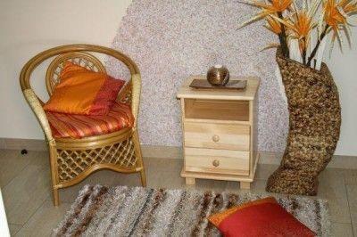 MAXI-DREW Julia noční stolek