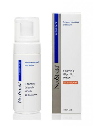 Neostrata Foaming Glycolic Wash 100 g
