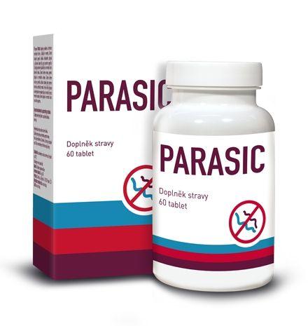 Parasic 60 tablet