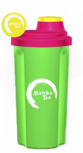 Matcha Tea D Šejkr 0,7 L cena od 0 Kč