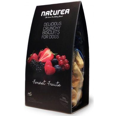 Naturea GF sušenky lesní ovoce 230 g