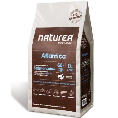 Naturea Grain Free Atlantica Adult All Breeds 2 kg