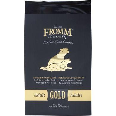 Fromm Family Adult Gold 15 kg cena od 1591 Kč