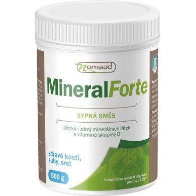 Nomaad Mineral Forte 500 g