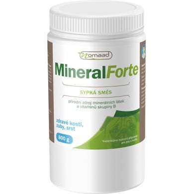 Nomaad Mineral Forte 800 g