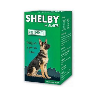Alavis Shelby pro imunitu 30 tablet