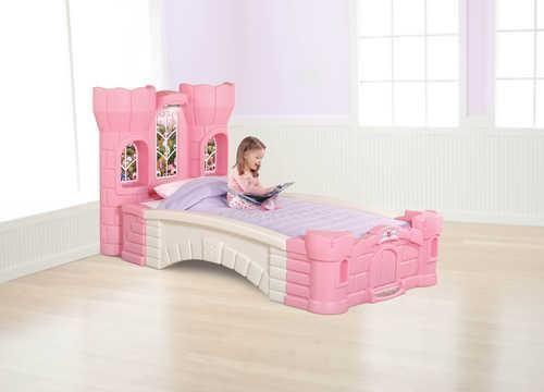 STEP2 Pohádkový hrad snů postel