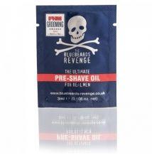 The Bluebeards Revenge Bluebeards Revenge olej před holením 3 ml cena od 17 Kč