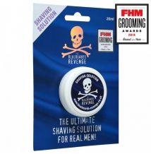 The Bluebeards Revenge Bluebeards Revenge Shaving Solution 20 ml