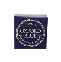 Geo F. Trumper Oxford Blue mýdlo na holení 56 g