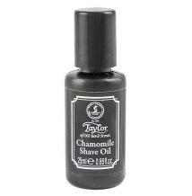 Taylor of Old Bond Street Chamomile olej na holení 25 ml