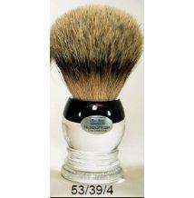 Hans Baier Acryl Silvertip štětka na holení