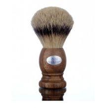 Hans Baier Walnut Silvertip štětka na holení