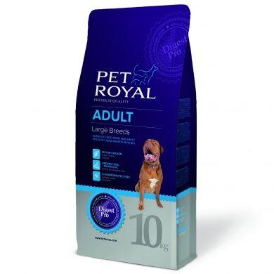 Pet Royal Adult Dog Large Breed 10 kg