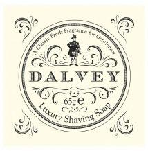 Dalvey Luxury mýdlo na holení 65 g