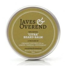 Javes & Overend Citra balzám na vousy 50 ml