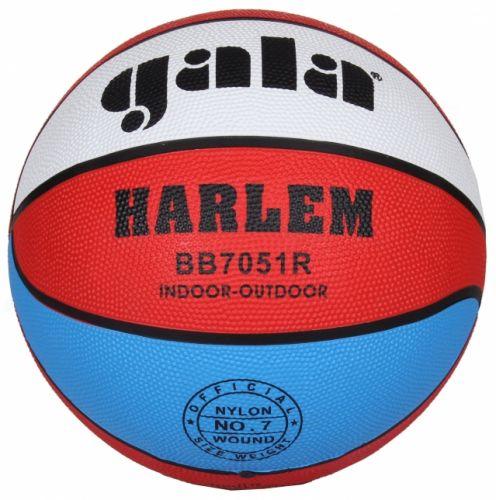 Gala Harlem BB7051R míč