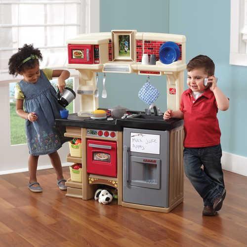 STEP2 Kuchyňka Create & Play cena od 0 Kč