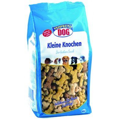 Perfecto Dog sušenky malé kostičky 400 g