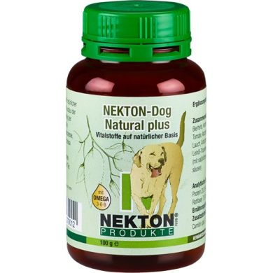Nekton Dog Natural Plus 100 g