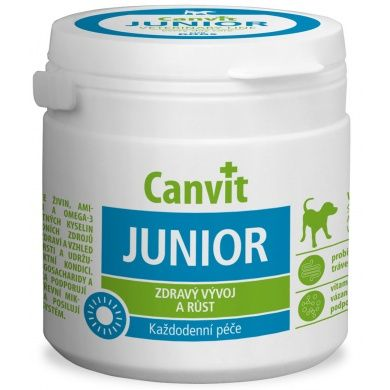 Canvit Junior 230 g