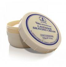 Taylor of Old Bond Street Lavender krém na holení 150 g