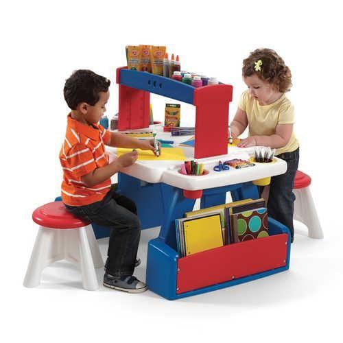 STEP2 Creative Výtvarný stolek cena od 0 Kč