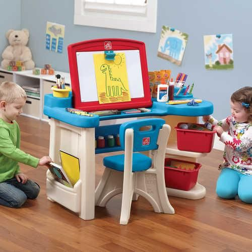STEP2 Studio Art Výtvarný stolek cena od 3290 Kč