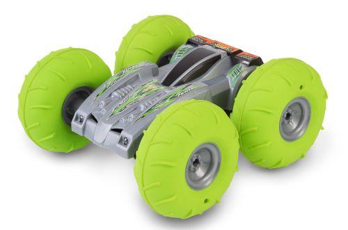 Kids World TORNADO RC stunt car 4x4 27 MHz cena od 1499 Kč