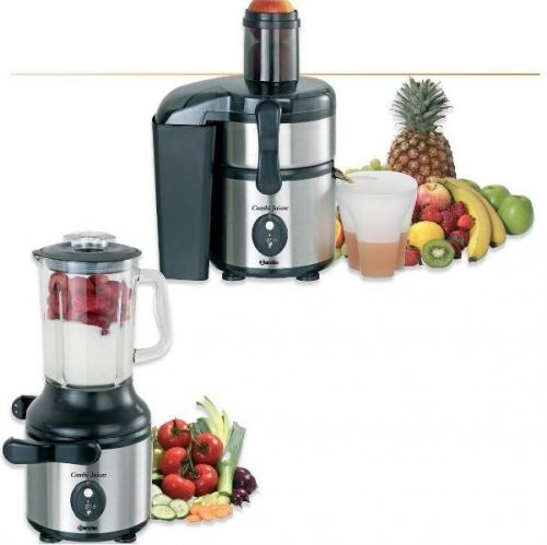 Bartcher Combi Juicer