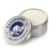 Klar Classic mýdlo na holení 110 g