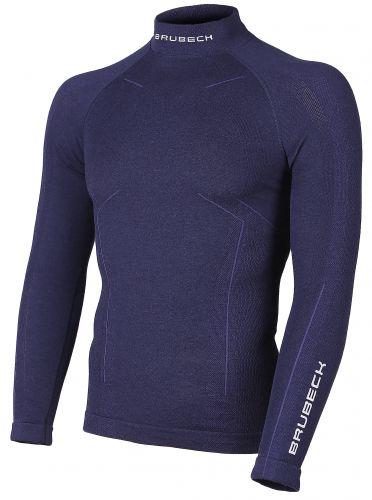Brubeck Wool triko