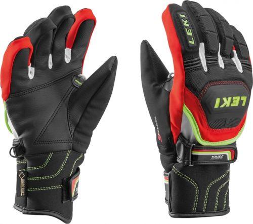 Leki Worldcup Race Coach Flex S Gtx Junior rukavice