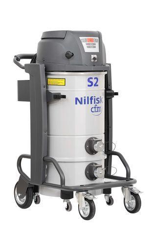 NILFISK CFM S2 L40 LC cena od 56545 Kč