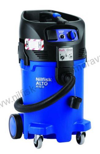 Nilfisk ATTIX 50-2M PC cena od 22505 Kč