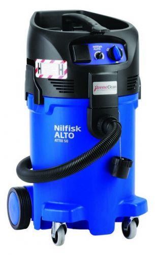 Nilfisk ATTIX 50-2H XC cena od 35452 Kč