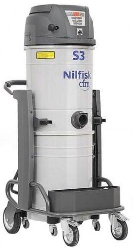 NILFISK CFM S3 L50 LC cena od 58879 Kč