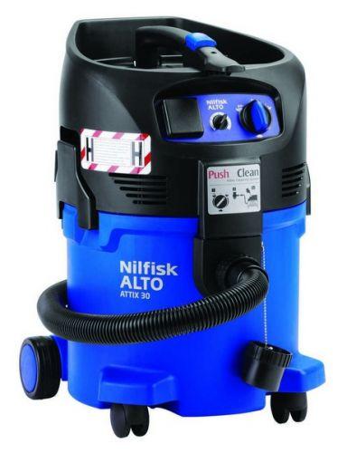 Nilfisk-ALTO ATTIX 30-2H PC cena od 26619 Kč