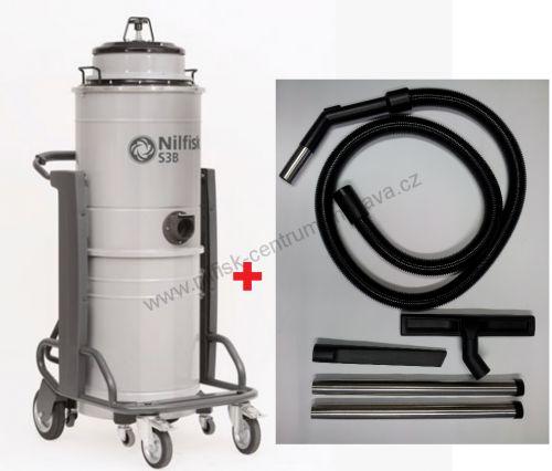 Nilfisk CFM S3B L 100 cena od 51933 Kč