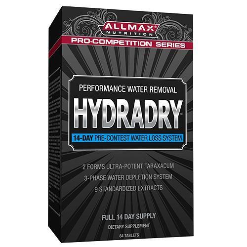 Allmax Nutrition HYDRA-DRY 42 kapslí