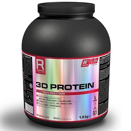Reflex Nutrition 3D Protein 1,8 kg